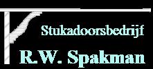 Spakman Stukadoor